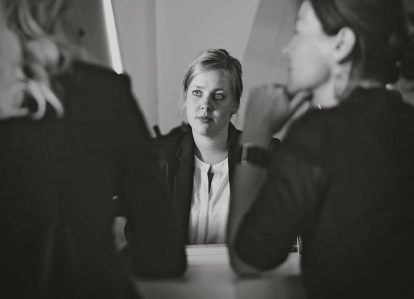 Company secretary communicating to stakeholders - Eximia communications